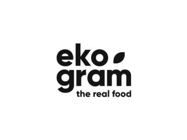 Mąka kokosowa - Ekogram