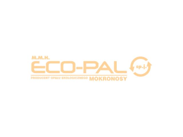 Brykiety do kominka - Eco-pal