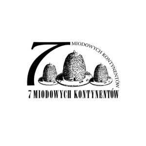 Pierzga Pszczela - 7 Miodowych Kontynentów