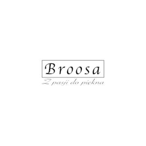 Samonośny biustonosz - Broosa