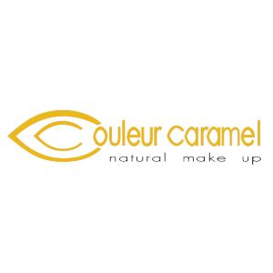 Naturalne bronzery do twarzy - Couleur Caramel