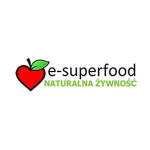 Dżemy ekologiczne - E-superfood