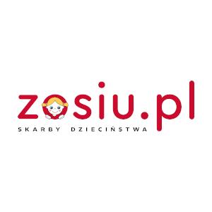 Gry Podróżne Dla Dzieci - Zosiu