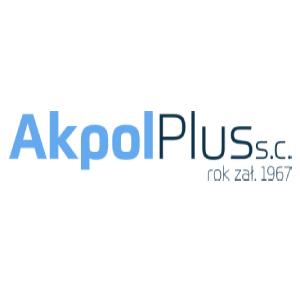 Kosze uliczne na śmieci - Akpol Plus